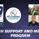 AFLSE Coach Support and Mentor Program