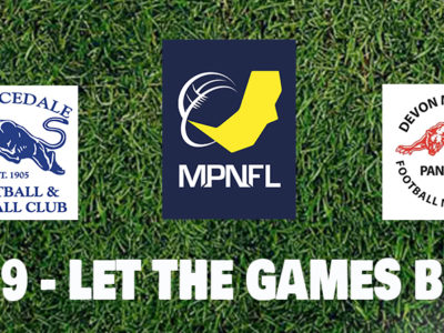 MPNFL Preview March 30