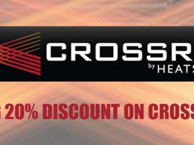 Crossray 20%