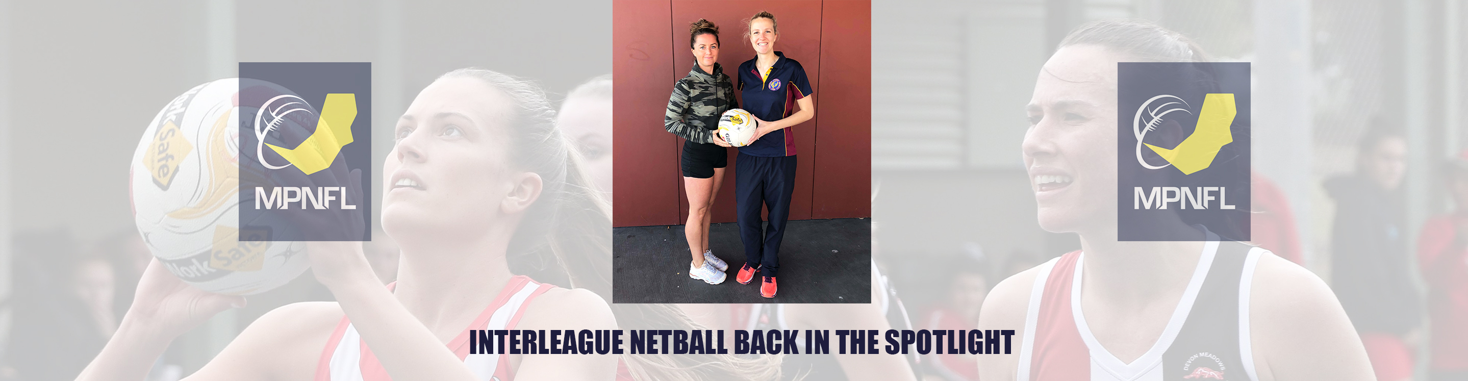 MPNFL netball is back on the big stage - AFL South East