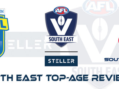 AFLSE Top-Age Comp Review