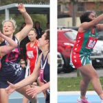 Netball Div 1 R11 Preview