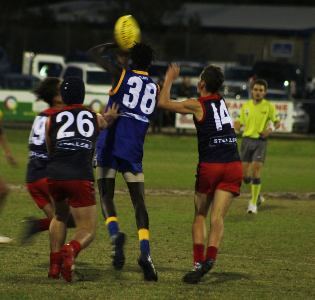 FDJFL - AFL South East