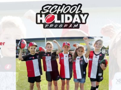 St Kilda Clinic – July 2019