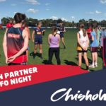 Chisholm Info Night Jan 2020